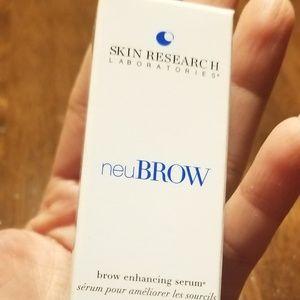 New NeuBrow Eyebrows Nordstrom Enhancing Serum
